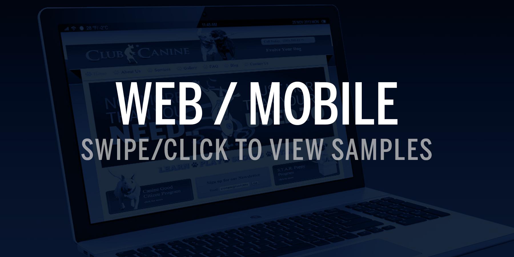 webmobile
